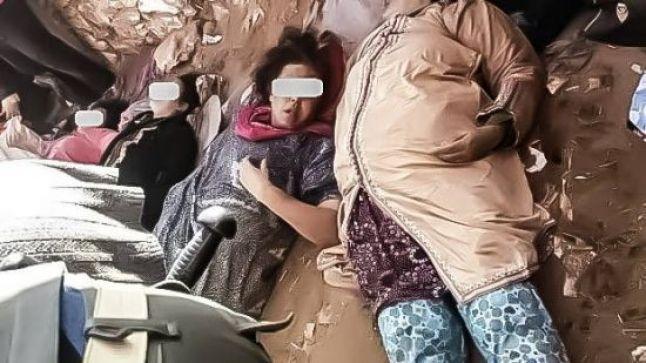 اللجنة الوطنية للقطاعالنسائي :فاجعة النساء ضحايا سياسة التفقير