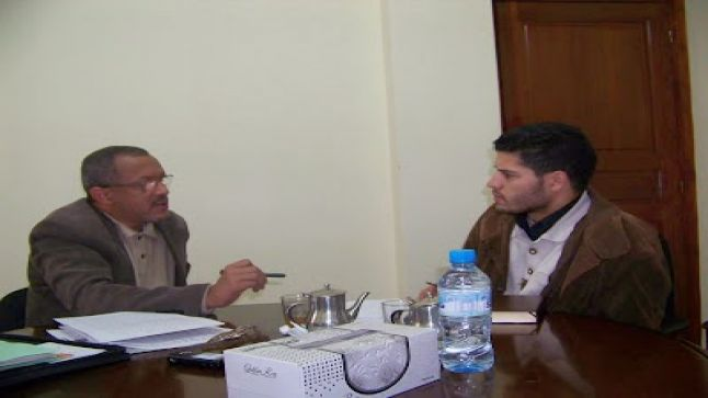 حوار مع محمد الساسي… لا مناص من الملكية البرلمانية