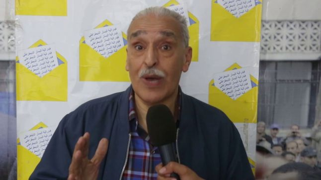 حوار مع الاستاذ عبد اللطيف اليوسفي حول قضايا التعليم