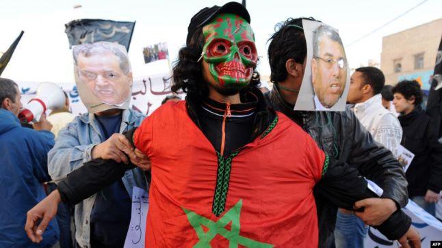 """فتوى """"أمينة بوعياش"""" في نازلة الاعتقال السياسي: ما لها وما عليها."""