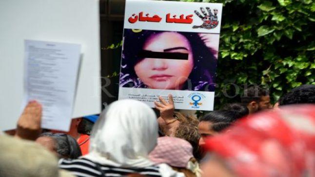 القطاع النسائي في الاشتراكي الموحد يطالب بمحاسبة الجناة في مقتل ضحية الرباط ويدعو الدولة الى ضمان امن وسلامة المواطنين