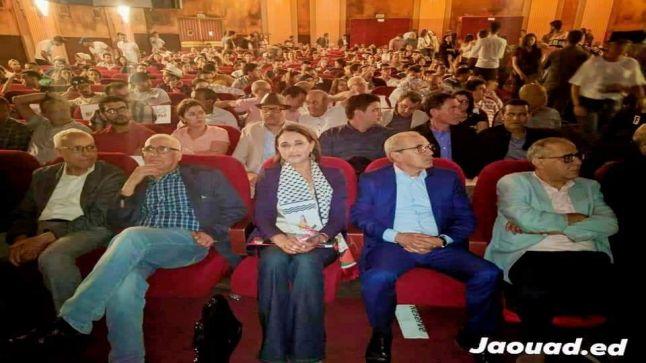 """في الجلسة الافتتاحية لمؤتمر """" حشدت"""" : هذا هو دور الشباب في الاندماج والانفتاح"""