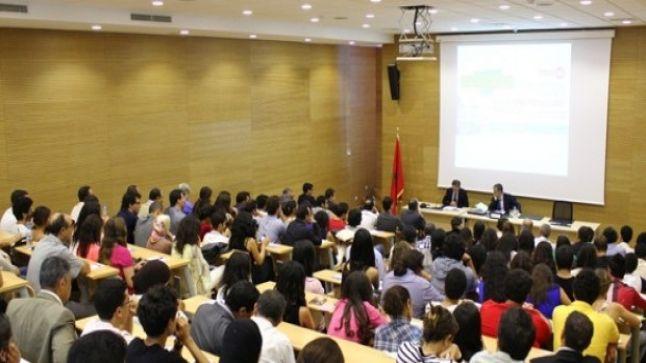 قطاع الجامعيين في الاشتراكي الموحد يسطر مطالبه في بيان شامل ويتوجه به الى كافة الاطراف